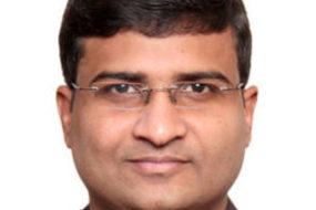 Dr. Ashish Suryawanshi
