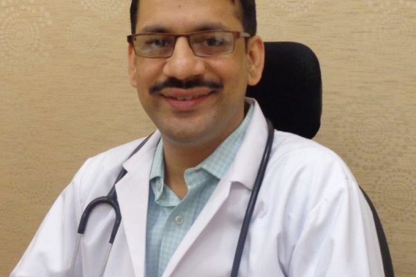 Dr. Nachiket Kulkarni
