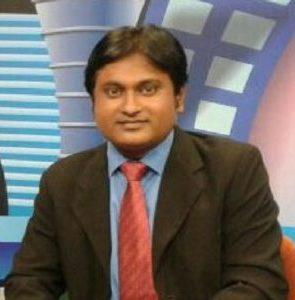 Dr. Rakesh Patil
