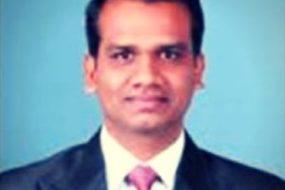 Dr. Nachiket Patil
