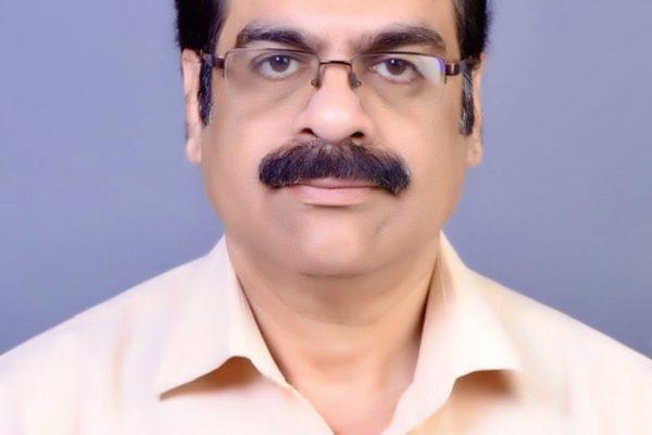 Dr. Amod Harip