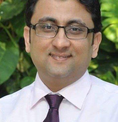 Dr Onkar Sudame