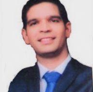 Dr Shardul Soman