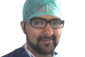 Dr. Taufiq Panjwani