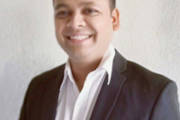Dr. Suraj Gharat